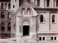 Gabriel vchod z Karlovy ulice