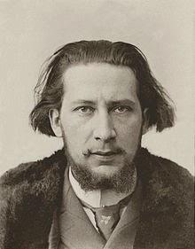 Gabriel-Albert Aurier (1865-1892)